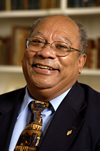Photo of Dr. Franklin Knight