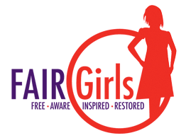 Fair Girls logo
