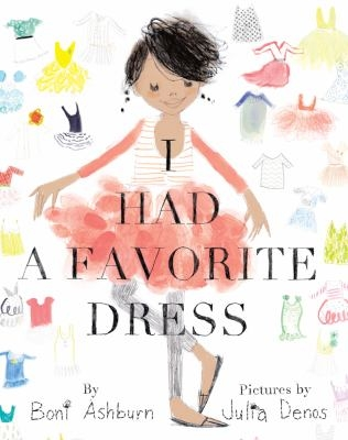 favorite dress cover image