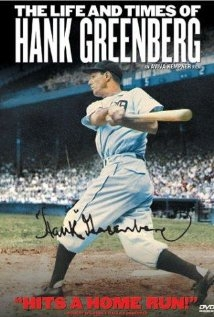 Life and Times of Hank Greenberg Image