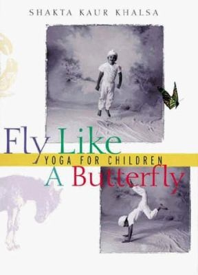 Cover of Fly Like a Butterfly