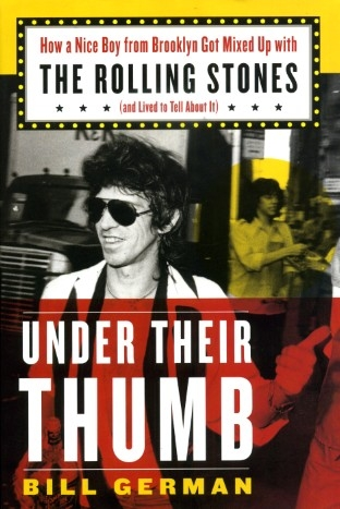 Cover Picture for Under Their Thumb