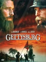 Photo of Gettysburg Cover