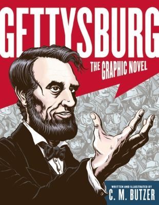 Book cover of Gettysburg