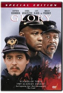 Photo of film Glory