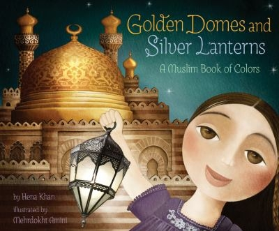 Golden Domes book cover
