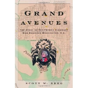 """Photo of the cover of """"Grand Avenues"""""""
