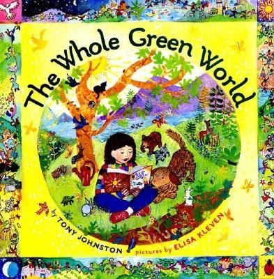 Whole Green World