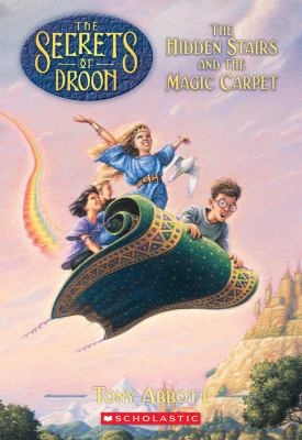 Cover for The Hidden Stairs and the Magic Carpet