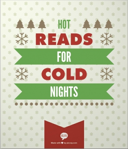 hot reads for cold nights image