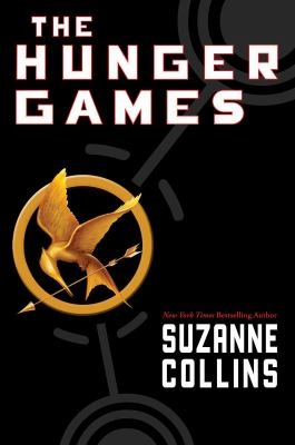 hunger games cover image