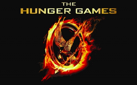 January's movie: Hunger Games