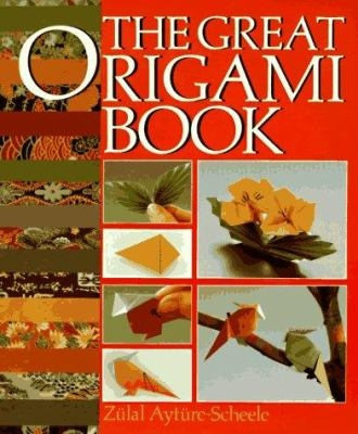Great Origami Book