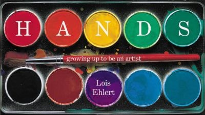 Hands: growing up to be an artist cover image