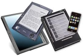 E-Reader Training