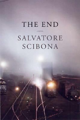 Book Cover - The End