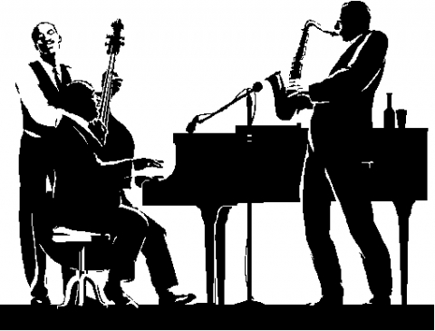 Jazz at the Gregory