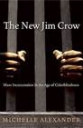 The New Jim Crow flyer