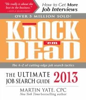 Knock 'em Dead, one of many titles available