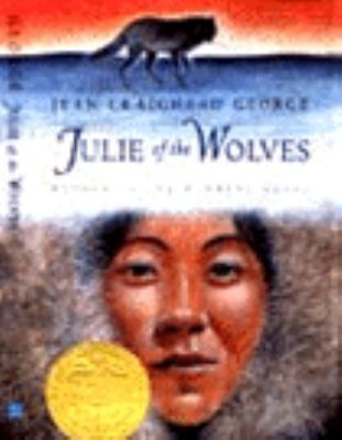 Julie of the Wolves cover