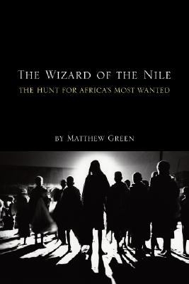 The Wizard of the Nile by Matthew Green