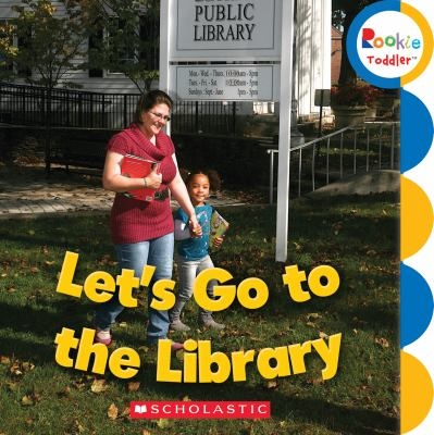 Let's Go To the Library