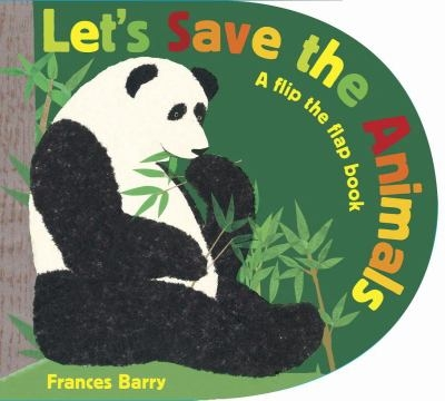 Let's Save the Animals