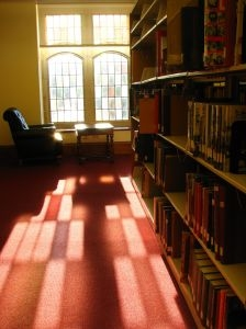 Library