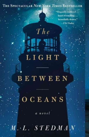 The Light Between Oceans by M. L. Stedman