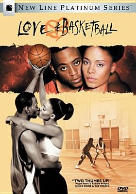love and basketball movie cover