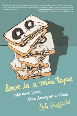 Love is a Mix-Tape Cover