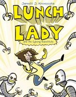 Lunch Lady cover