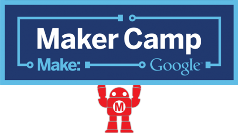 google maker camp