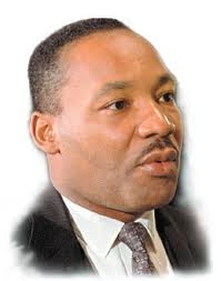 Teen Word Search About Dr. Martin Luther King JR.