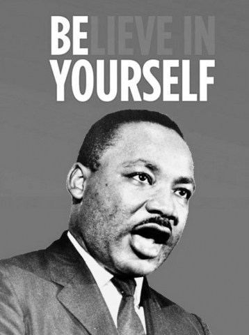 MLK picture