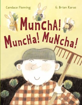 "Image of ""Muncha, Muncha, Muncha"" book cover"