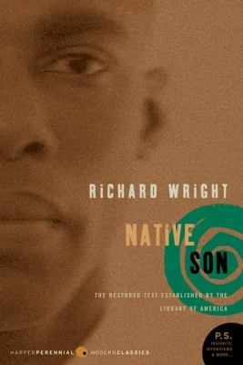 Book cover for Native Son