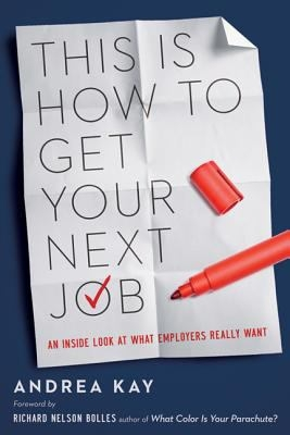 How to get your next job cover