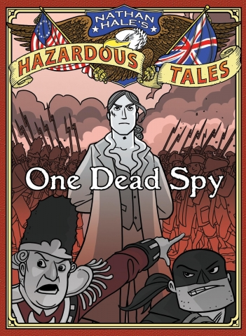 Cover of One Dead Spy