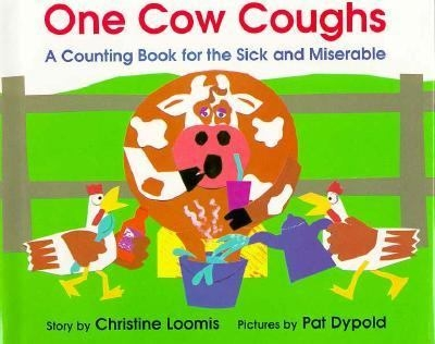 One Cow Coughs