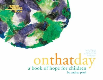On That Day: A Book of Hope for Children
