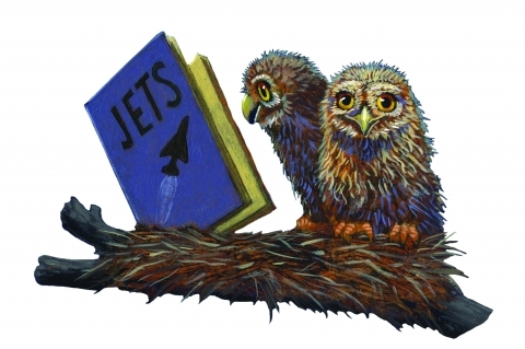 Two_Owls_reding_books