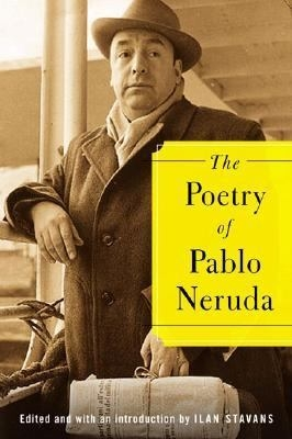 Image of the book The Poetry of Pablo Neruda
