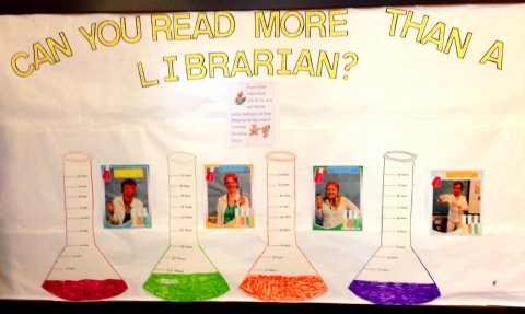 Can you read more than a librarian 2 photo 21