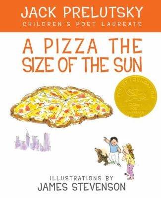Pizza the Size of the Sun