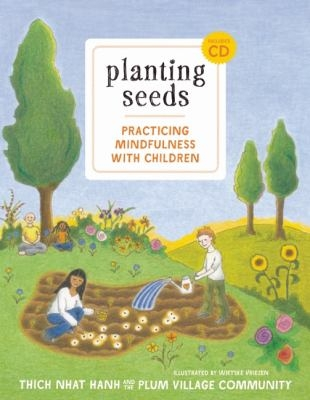 Cover of Planting Seeds