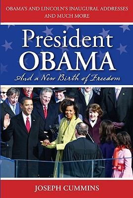 President Obama and a New Birth of a Nation