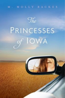 Book cover image of The Princesses of Iowa