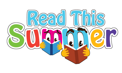 Read this summer logo