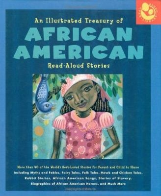 African American Read-Aloud bookcover